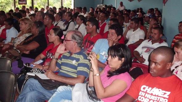 Más de 200 delegados e invitados al Coloquio Juvenil