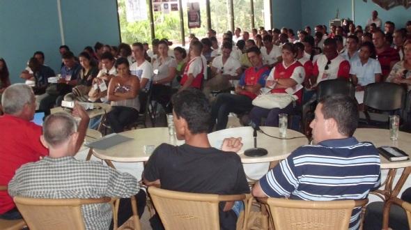 Nuevas iniciativas juveniles a favor de antiterroristas cubanos