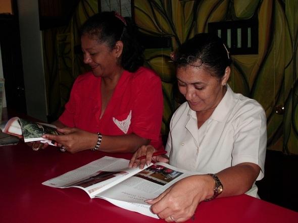 Los baracoesos son personas sencillas, hospitalarias y defensoras de sus raíces indígenas foto 5