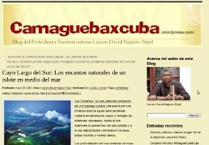 Camaguebaxcuba