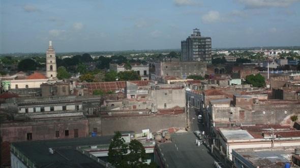 Camagüey, entre las ciudades más antiguqs de América