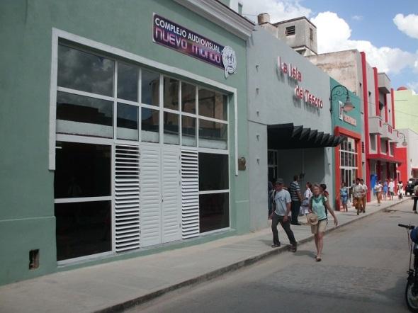 Camagüey Varios estilos conviven  Barroco, Ecléctico, Art Deco y Modernismo