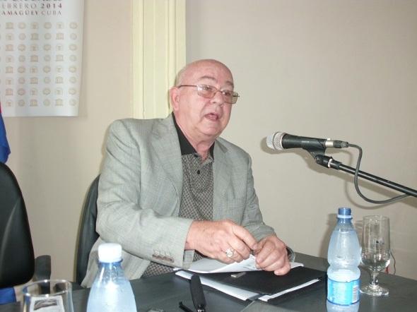 Miguel Barnet, Presidente de la Uneac