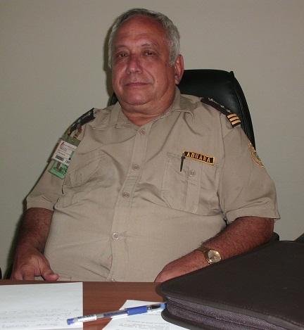Miguel Nuñez