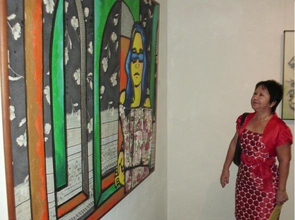 Miradas desde el Camagüey exalta por vía del arte una noción de lo que es una diversidad insólitamente armoniosa