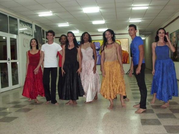 Ballet Contemporaneo 1 Foto Lázaro David Najarro (2)