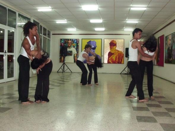 Ballet Contemporaneo 1 Foto Lázaro David Najarro (4)