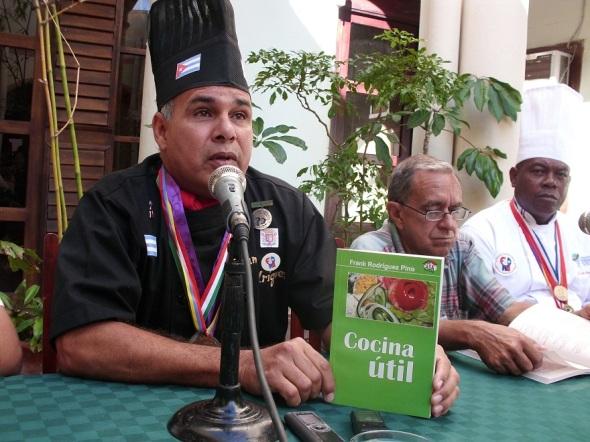 Libro cocina util