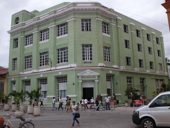 Escuela de Hotelería y Turismo de Camagüey recibe Premio de Medio Ambiente