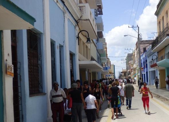 Camagüey, importante destino turistico.