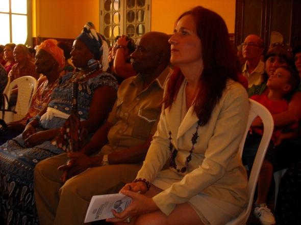 Dialogan en Cuba sobre diversidad cultural para el desarrollo