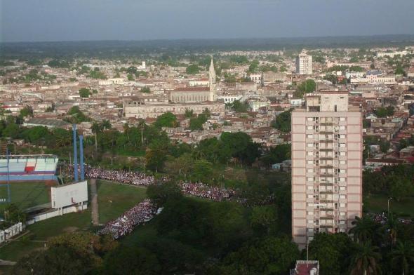 Camagüey,  medio milenio