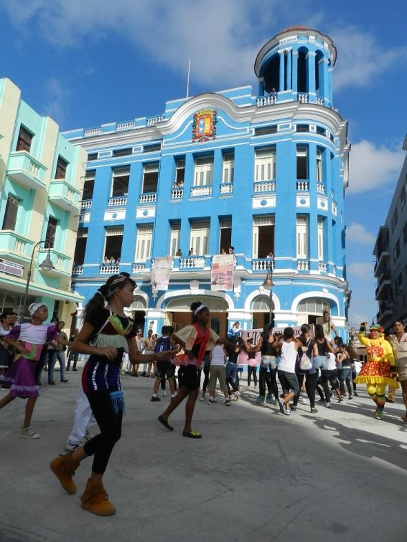 Camagüey festeja aniversario sexto de su proclamciopn como Patrimonio Culturaral de la Humanidad