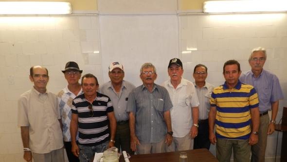 Combatientes internacionalistas cubanos