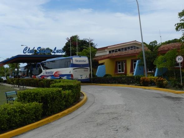Hotel Gran Club Santa Lucía