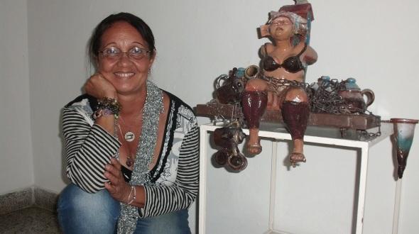 Martha Jiménez
