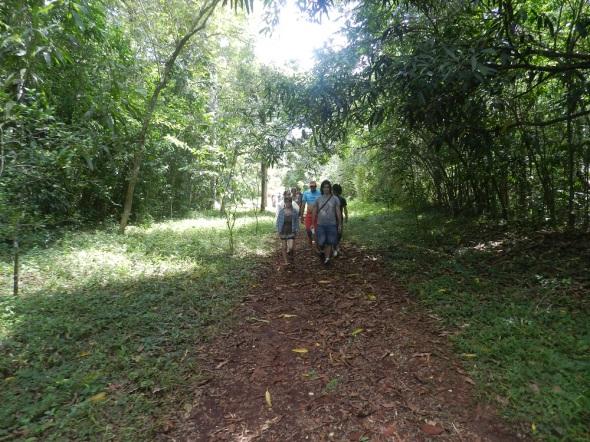 Bosques de Limones Tuabaquey