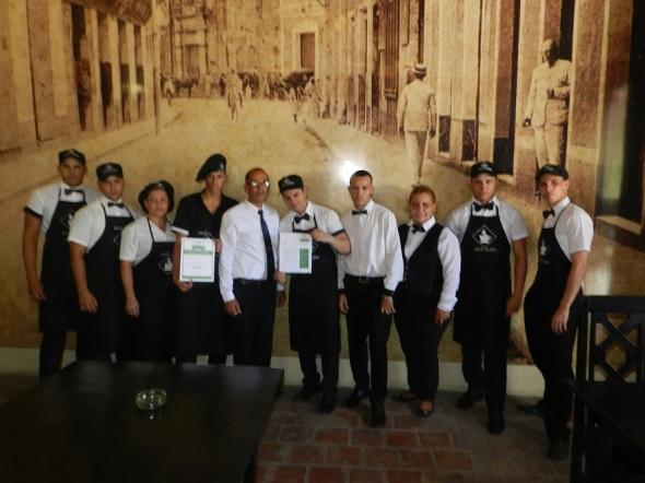 Colectivo de Cafe Ciudad
