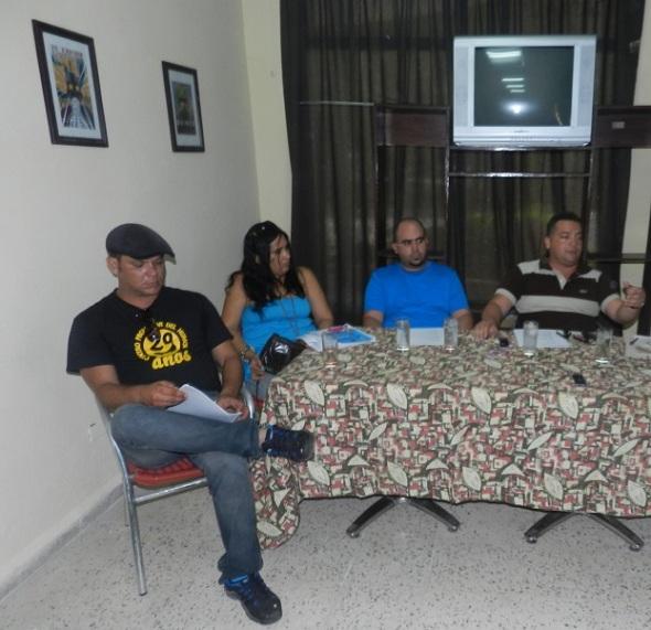 Dan a conocer en conferencia de Prensa XI edición Cruzada Literaria