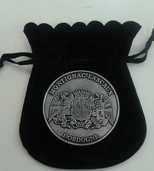 Medalla Villa de Montignac