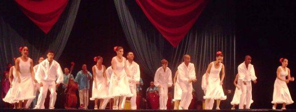 Folklórico de Camagüey