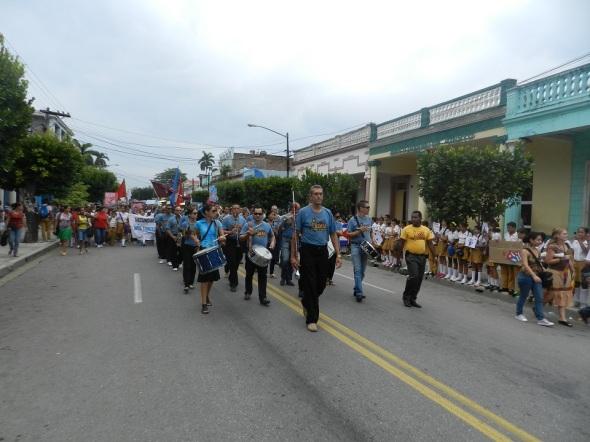 Marcha por la paz,  la libertad, la justicia y contra el terrorismo