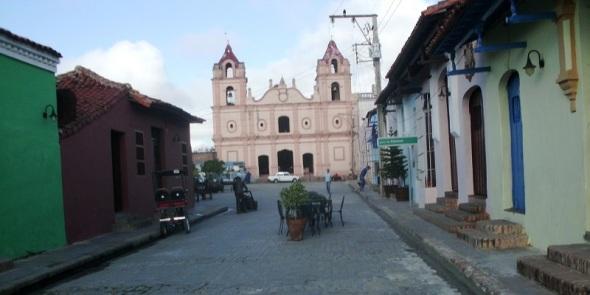 Camagüey, una de las ciudades más antiguas de América