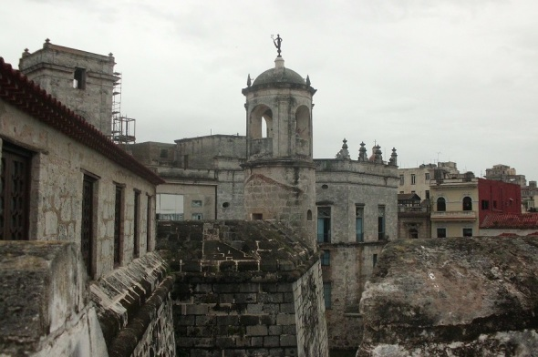No es hasta el 16 de noviembre de 1519 que es considerado el nacimiento definitivo de la capital cubana