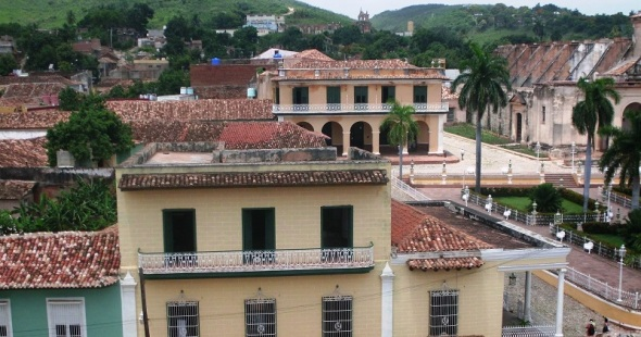 Villa de Trinidad