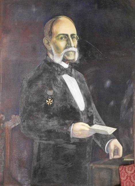 Carlos J. Finlay