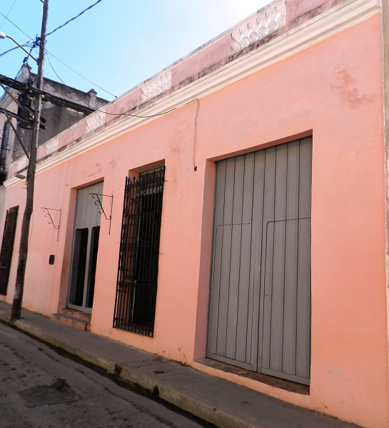 Casa Museo en Camagüey