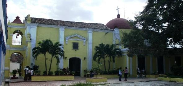 Iglesia San Lázaro (1)