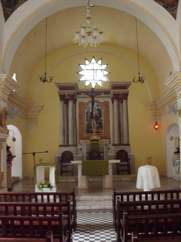 Iglesia San Lázaro (2)