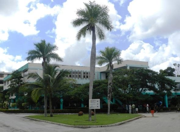 Universidad de Camagüey Ignacio Agramonte y  Loynaz
