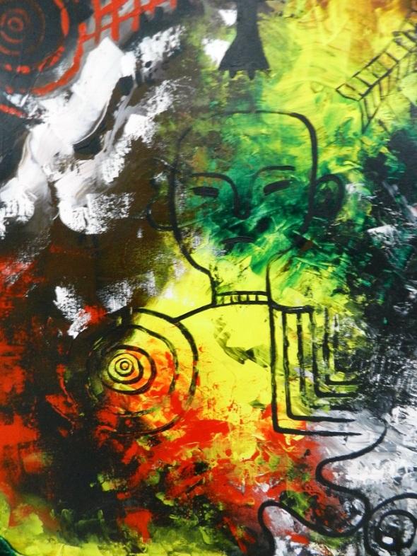 Artistas cubanos de la plástica rinden homenaje a José Martí
