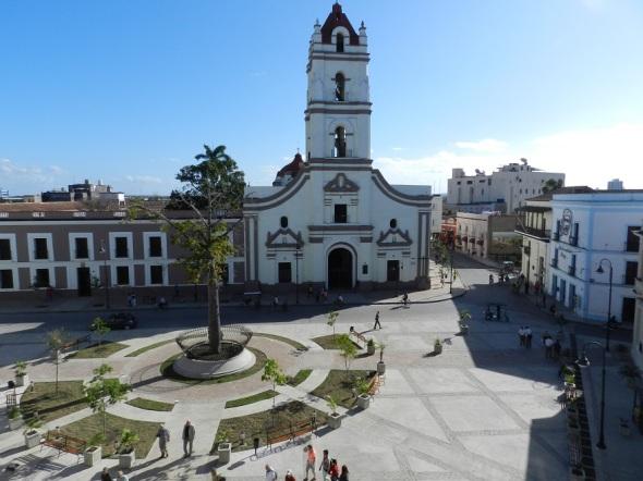 Camagüey sede del IV Encuentro José Antonio Aponte in memorian