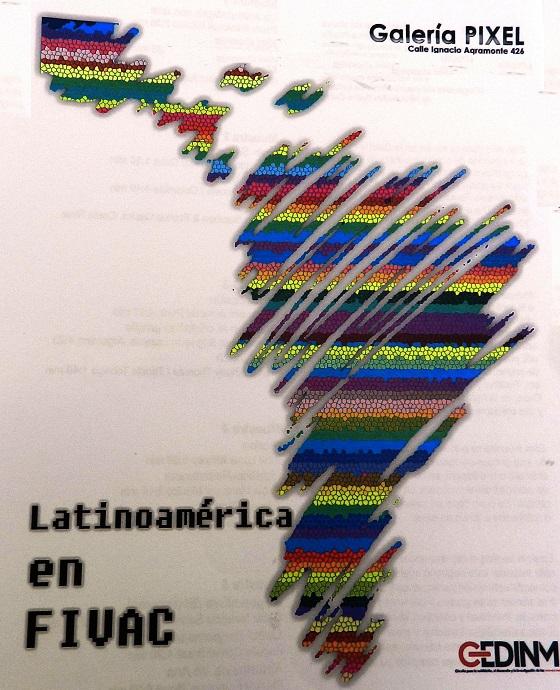 Latinoamérica en FIVAC