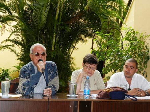 Significan relación de José Martí con familia independentista cubana