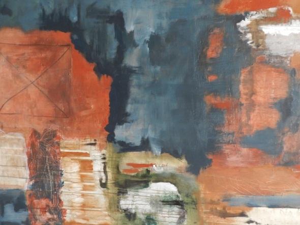 Sin Título. Conjunto. Autor Alid Nail.  Dimensión 148 x 102 cm (3)