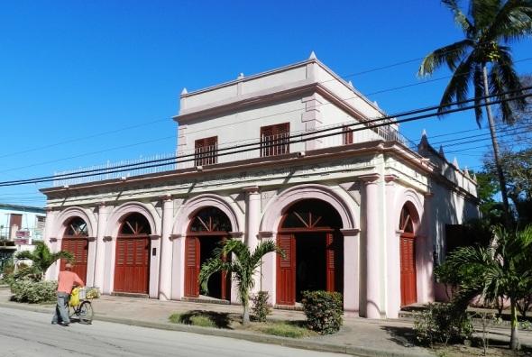 Casa Quinta Simoni