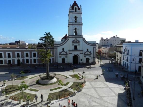 Ciudad de Camagüey
