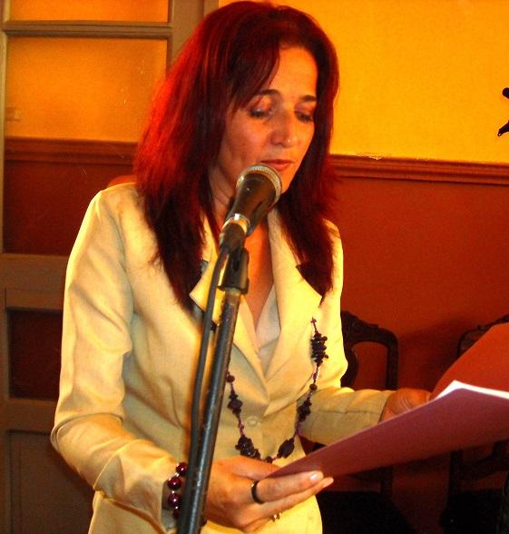 Daimí Ruiz, directora de la Casa de la Diversidad Cultural