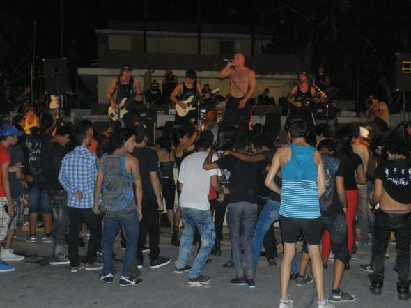 Fiesta del metal extremo vuelve a Camagüey en edición invernal 2015