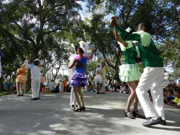 Gala Artística con lo más representativo de las agrupaciones danzarias y musicales infantiles