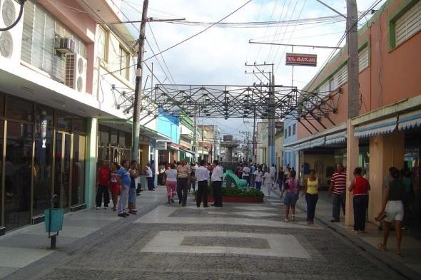 Ciudad de Bayamo