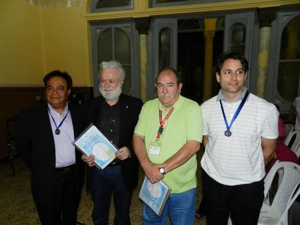 Congratulan en Cuba a personalidades latinoamericanas y europeas