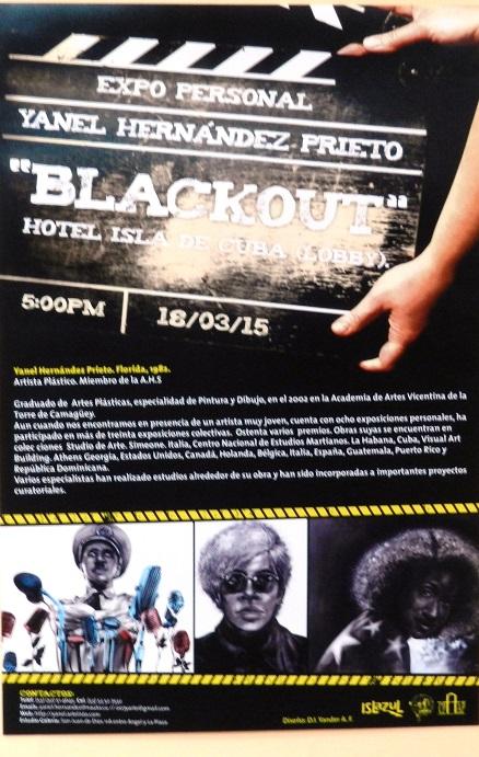 Para reconocer en los más importantes íconos de la historia, esos rasgos negroides. Foto Lázaro David Najarro