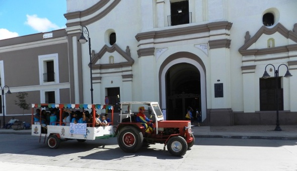 Acciones en Cuba  por Día Mundial de Concienciación sobre el Autismo (2)