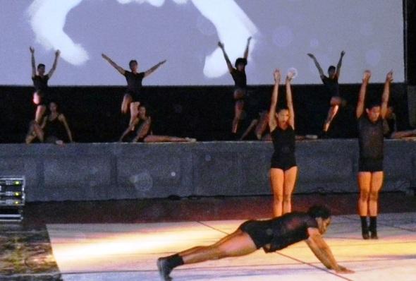 Ballet Contemporáneo Endedans