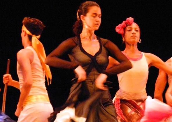 De La Habana viene a La Habana voy en Camagüey